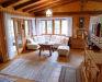 Image 3 - intérieur - Maison de vacances Himmulriich, St Niklaus