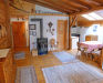 Image 5 - intérieur - Maison de vacances Himmulriich, St Niklaus
