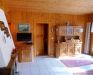 Foto 4 interior - Casa de vacaciones Als man zählte 1989, St Niklaus