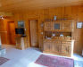 Foto 5 interior - Casa de vacaciones Als man zählte 1989, St Niklaus