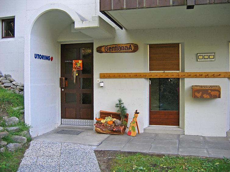 Фото Апартаменты CH3925.100.25
