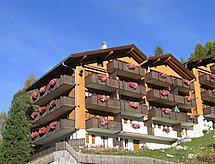 Grächen - Appartement Gentiana (Utoring)