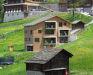 Bild 27 Aussenansicht - Ferienwohnung Sera Lodge, Wohnung Brunegghorn, Grächen