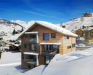 Bild 13 Aussenansicht - Ferienwohnung Sera Lodge, Wohnung Weisshorn, Grächen