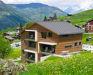 Ferienwohnung Sera Lodge, Wohnung Weisshorn, Grächen, Sommer