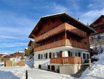 Chalet Jungtalblick: Wohnung Chilcheri