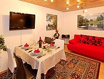 Grächen - Apartamenty Appartement 18