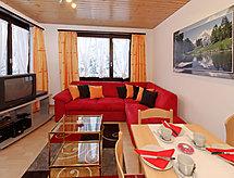 Grächen - Appartamento Waldheim