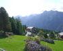 Bild 10 Aussenansicht - Ferienwohnung Waldheim, Grächen