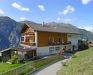 Bild 8 Aussenansicht - Ferienwohnung Waldheim, Grächen