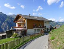 Grächen - Ferienwohnung Waldheim