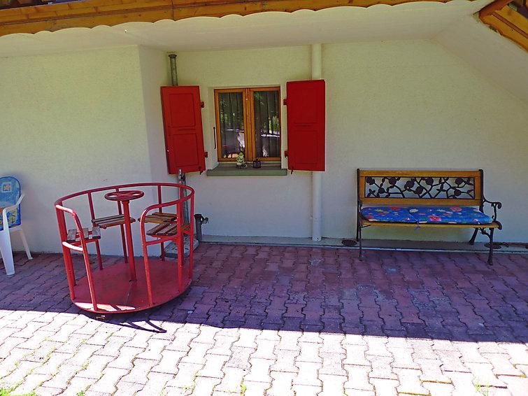 Photo of Bergfink