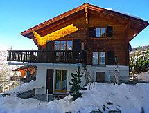 Grächen - Casa de férias Rietsli