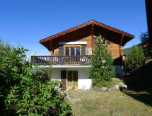 Grächen - Vakantiehuis Rietsli