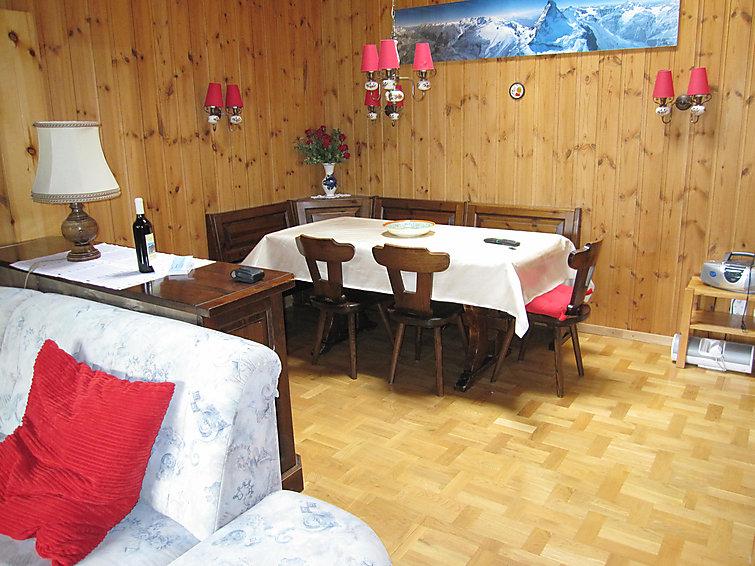 Azurit - Apartment - Grächen
