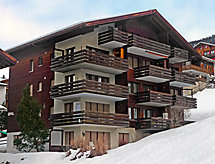 Grächen - Apartment Opal