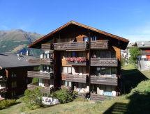 Апартаменты в St Niklaus - CH3925.470.1
