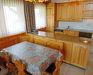 Bild 7 Innenansicht - Ferienwohnung Appartement 13, Grächen