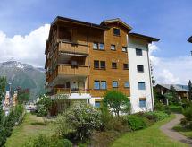 Апартаменты в St Niklaus - CH3925.61.2