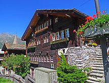 Grächen - Ferienwohnung Museum