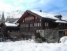 Grächen - Appartement Museum