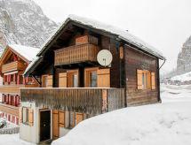 Herbriggen - Maison de vacances Chalet Marlo (HEB100)