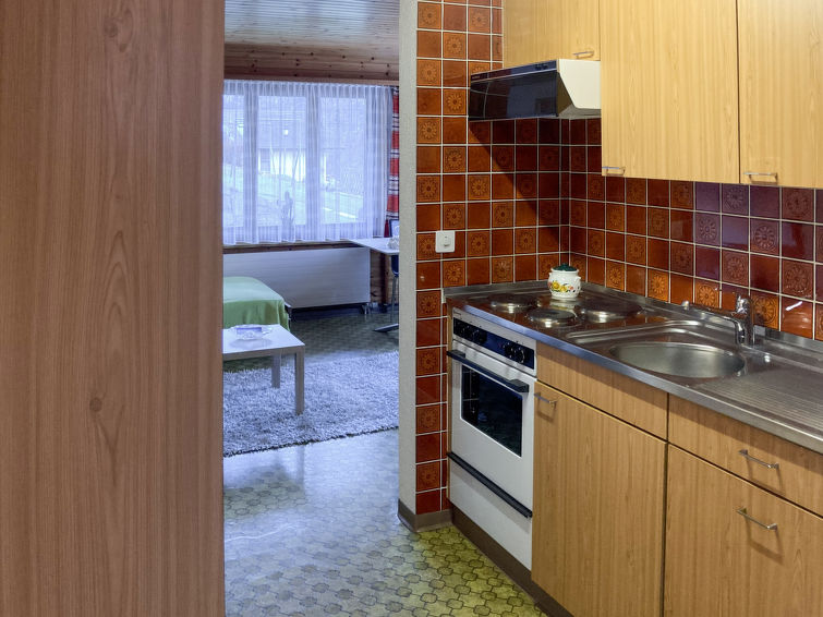 Wohnung Balfrin - 6