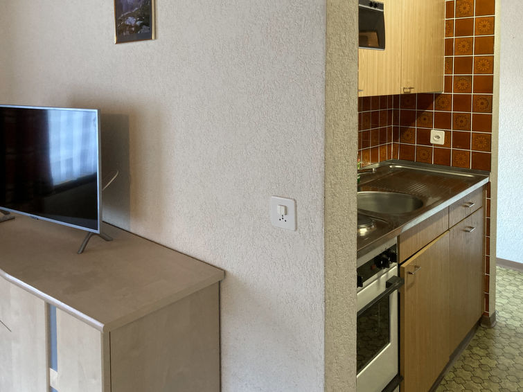 Wohnung Balfrin - 4