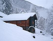 Staldenried - Ferienhaus Bildji