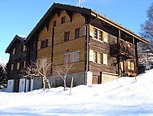 Bürchen - Appartamento Jostbiel