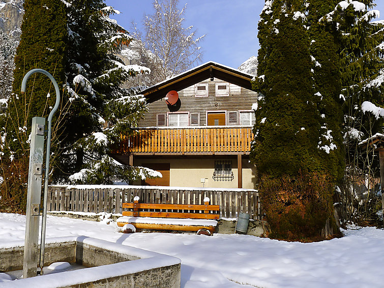 Accommodation in Inden