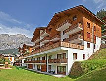 Апартаменты в Leukerbad - CH3954.100.4