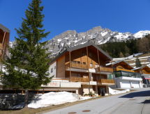 Leukerbad - Appartement Archini A