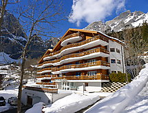 Leukerbad - Apartment Annessa
