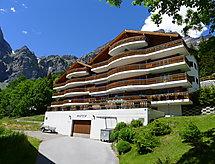 Leukerbad - Apartment Annessa