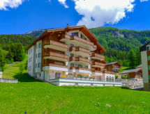 Appartement Leukerbad INT-CH3954.190.2