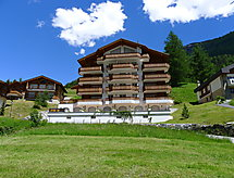 Leukerbad - Appartement Iris B