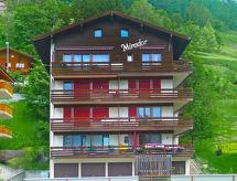 Leukerbad - Apartment Mirador 14