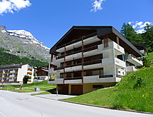 Leukerbad - Appartement Orion