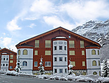 Leukerbad - Appartement Edelweiss A
