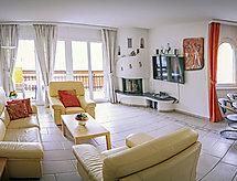 Leukerbad - Apartman Edelweiss B