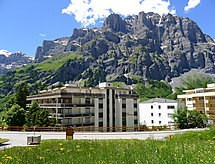 Leukerbad - Appartement Flaminia
