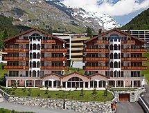 Švýcarsko, Valais Wallis, Leukerbad