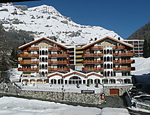 Leukerbad - Apartment Ambassador B23