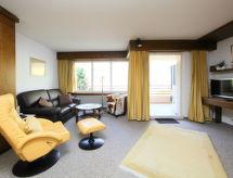 Leukerbad - Apartment Ringstrasse (Utoring)