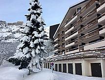 Leukerbad - Apartamenty Ringstrasse (Utoring)