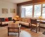 Apartment Ringstrasse (Utoring), Leukerbad, Summer