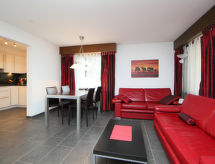 Leukerbad - Apartman Ringstrasse (Utoring)