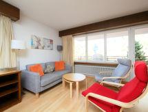 Апартаменты в Leukerbad - CH3954.900.29