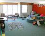 Bild 25 Aussenansicht - Ferienwohnung Ringstrasse (Utoring), Leukerbad